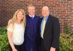 Daniel HS Graduation